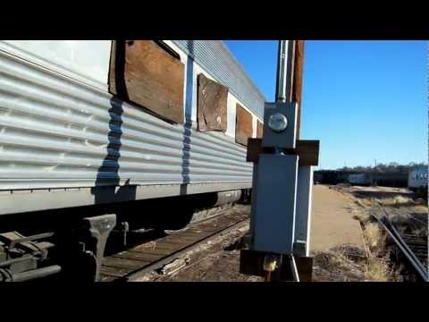 Pueblo Railway Museum & Active Trains