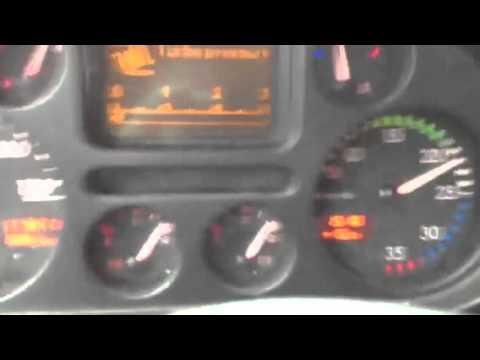 No turbo pressure