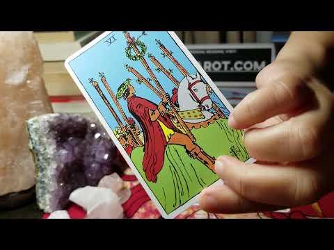 ALL ZODIAC SIGNS | Full Moon Love Tarot Readings Part 1