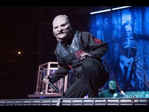 Slipknot - Live Rock On The Range (2015) Mastered Audio HD Full Show