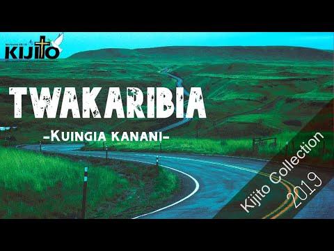 Kijitonyama Uinjilisti Choir | Twakaribia Kanani | Official Video