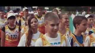 Первенство по легкой атлетике на призы Елены Исинбаевой, 27-28 мая 2015