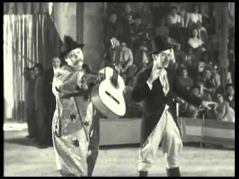 Viruta y Capulina - Angelitos del Trapecio (1959)