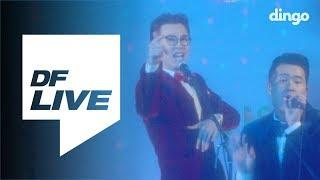 [DF LIVE] 피오(P.O) - MEN'z NIGHT (Feat. 챈슬러)