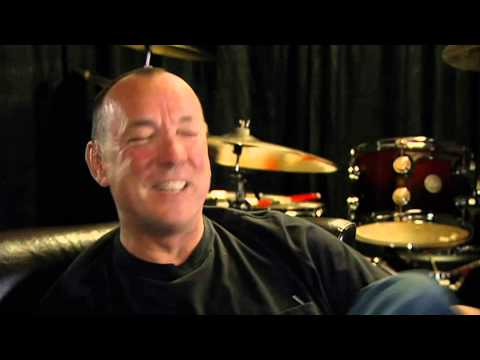 Neil Peart Says Tom Sawyer is Difficult to Play Right [HD]