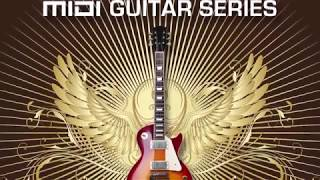 MIDI guitar series vol 4 guitar and bass tutorial
