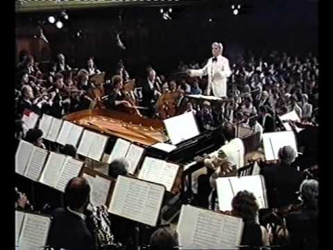 Billy Joel - Root Beer Rag - Hungarian Light Symphony Orchestra - Conducted by Lajos Taligás