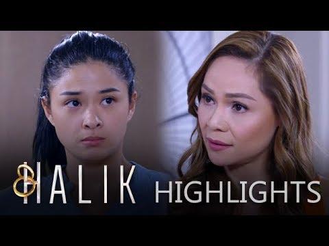 Halik: Jade gets a visit from Helen   EP 101