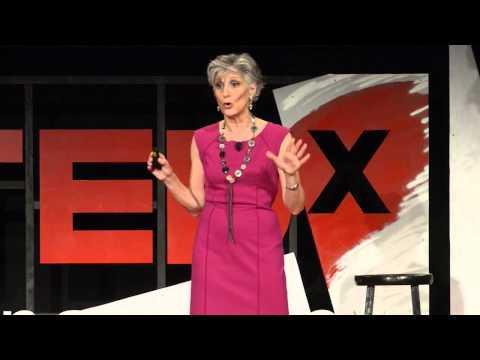 Creative re-use | Harriet Taub | TEDxGramercy