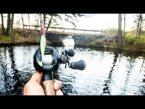 I Screwed Up...Fishing In The North East || 50 State Fishing Tour (VT, NH, ME)
