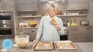 Martha Stewart's Favorite Chocolate Chip Cookie Recipe - Martha Stewart