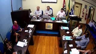 Transmissão ao vivo de Câmara Municipal Águas da Prata