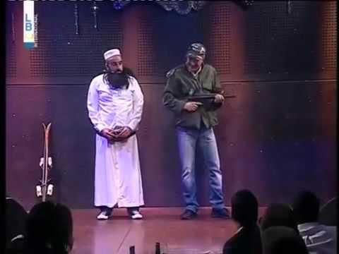 Comedy Night, Season 6 Part 7 - Al Asir -  Mohamad Raad