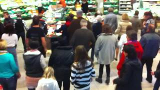 Flashmob 13.12.14