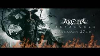 AKOMA - Revangels Teaser