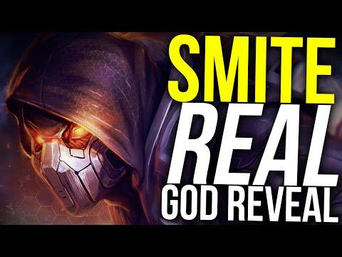 SMITE - REAL God Reveal - Loki