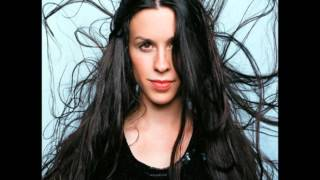 Alanis Morissette Thank you Lyrics