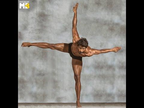 Only 2% In The World Can Do This | Vidyut Jammwal | MuscleBlaze | #PhirSeZiddKar