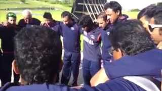 "Best of luck ""Nepal Cricket Team"" for the Cricket World Cup!Nepal vs Afghanistan"