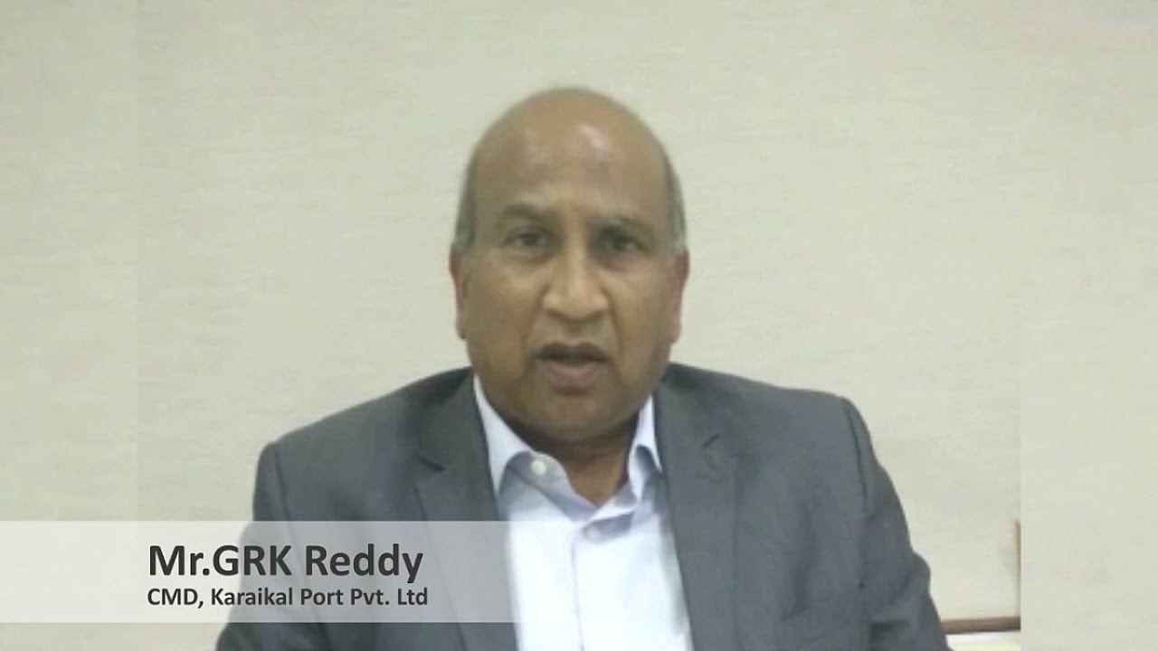grk reddy biography of william