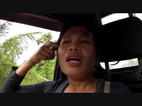 Marife Doesn't Understand The Haters Plus New Gas Station A BlindOwl Outdoors Expat Philippines Fore