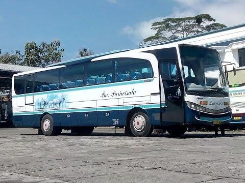 Kumpulan Klakson Telolet Bus OBL Kutho Mbako