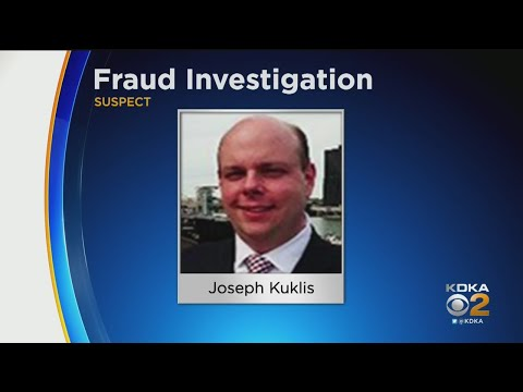 Local CEO Accused Of Fraud Mp3
