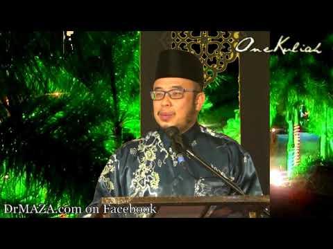 20180111-SS Dato Dr Asri-Taujihat(SOP) | Zikir Selepas Solat