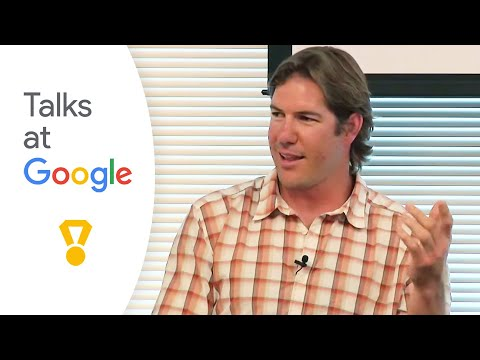 "Chris Kluwe, Brendon Ayanbadejo, and Scott Fujita: ""From Athletes to Advocates "" | Talks at Google"