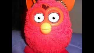 Furby Normal Change To The Valley Girl