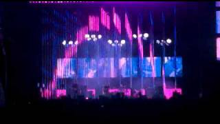 Radiohead - Karma Police (live at Frequency 2009)
