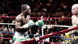 Andre Berto: Greatest Hits (hbo Boxing)