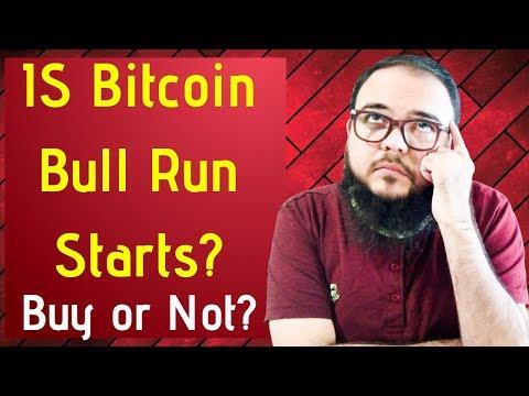 Bitcoin Live News - IS Bitcoin Bull Run Starts? - Cryptocurrency - 동영상
