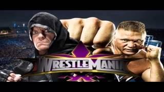 WWE WrestleMania XXX Theme -Celebrate of Kid Rock-