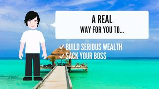 ... join us now at https://davegreening.com/passiveincome we show you how to make money online fast xxx...