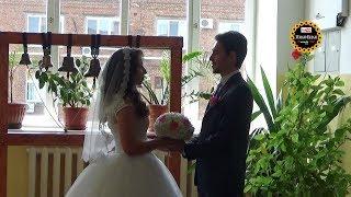Свадьба Часть 2: Венчание