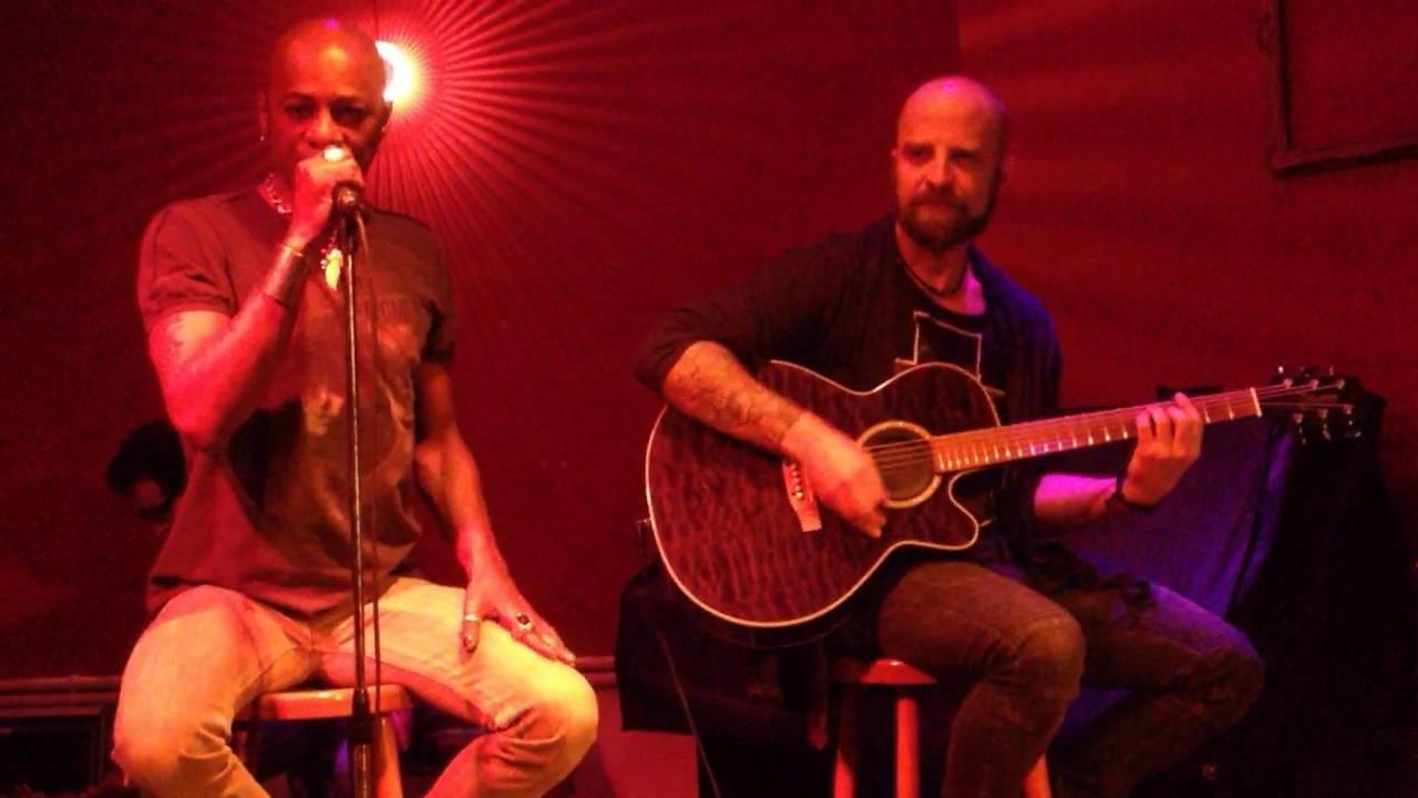 Percival Duke Killer Lovesong Acoustic
