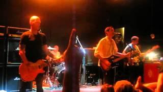 Quicksand - Lie And Wait - Bowery Ballroom NYC - 08.24.12