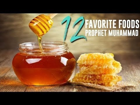 12 Favorite Foods and Drinks of Prophet Muhammad (pbuh) & their Benefits [UPDATED]