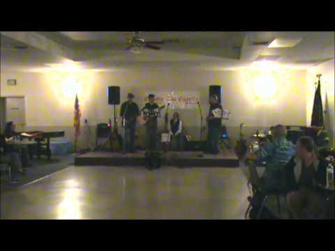 Gazette Talent Show Video 5 - The Gazette Band Finale
