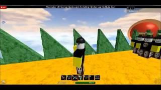 Roblox: Los clones de Trampero324