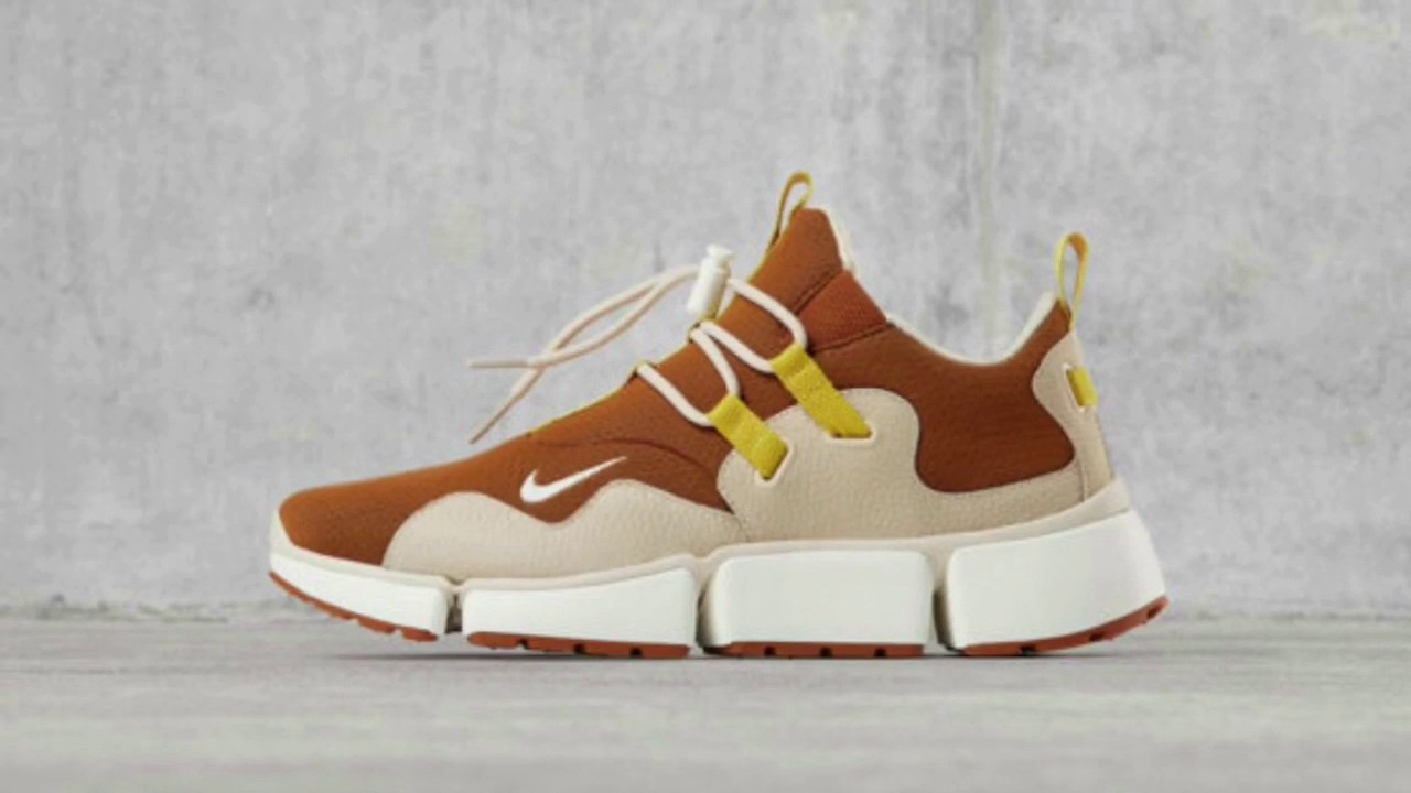 New ACG-Inspired Flavors Of The NikeLab Pocket Knife DM
