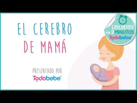 TODOBEBÉ | EL CEREBRO DE MAMÁ