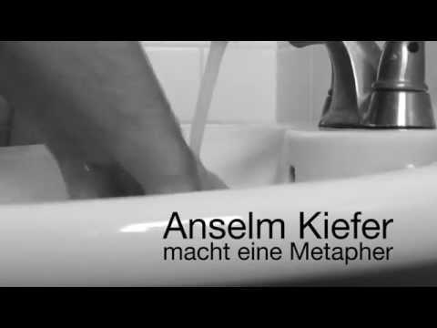 Anselm Kiefer Macht Eine Metapher (Böhmen liegt am Meer)