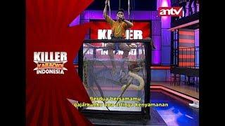 Wah! Vino mendapatkan standing ovation dari Danang! – Killer Karaoke Indonesia