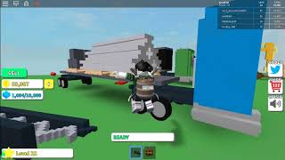 Roblox powerful Destruction Simulator