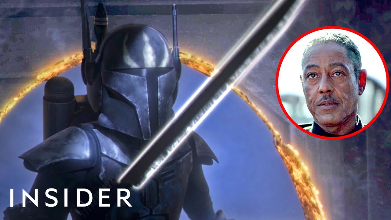 Download The Ending Of 'The Mandalorian' Season 1 Explained   Pop Culture Decoded