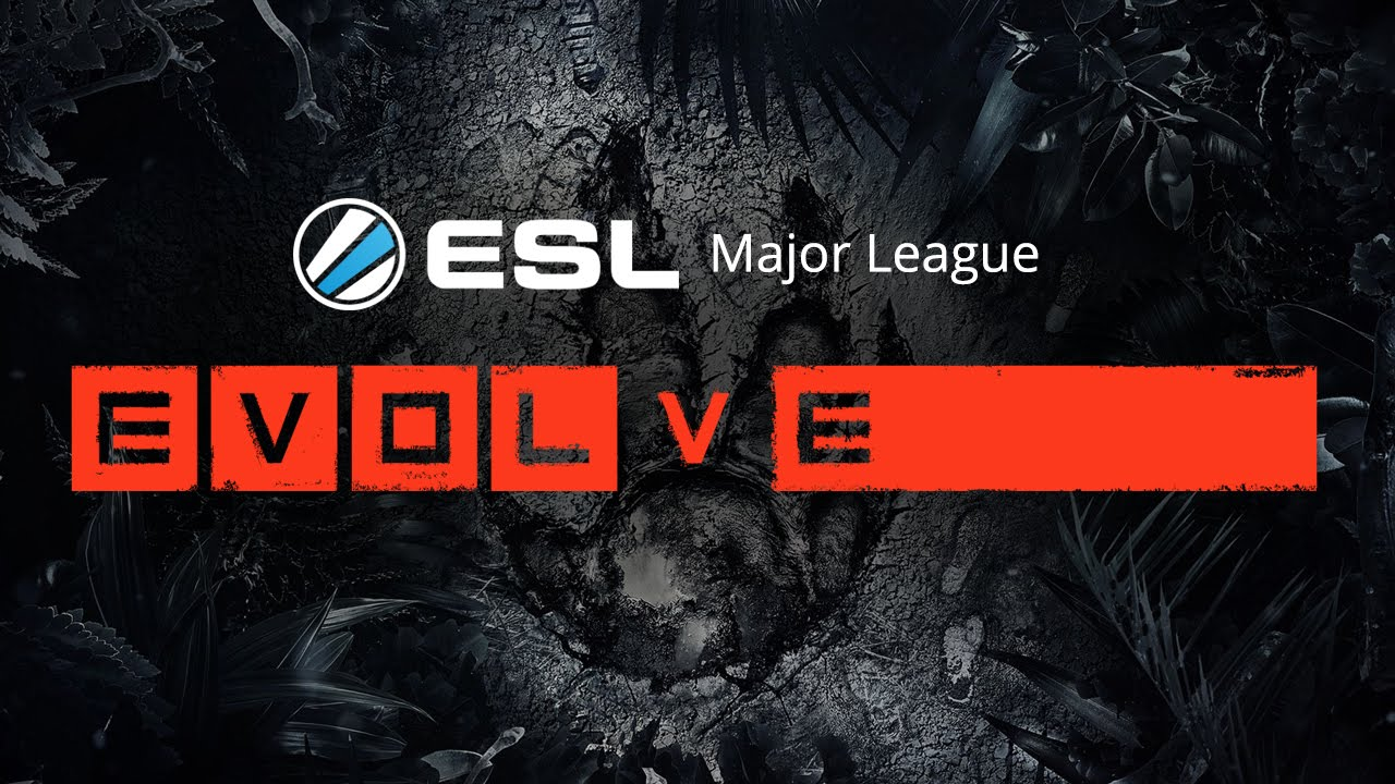 esl major league