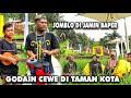 GILA CATIK BANGET!! JOMBLO DI LARANG BAPER