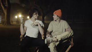 Shawn Mendes & Justin Bieber - Monster (From The Director's Chair)